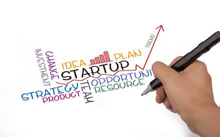 Innovation et accélérateurs de start-ups