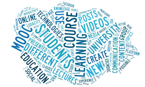 MOOC : De l'idée à la conception – Rencontre avec Matthieu Cisel