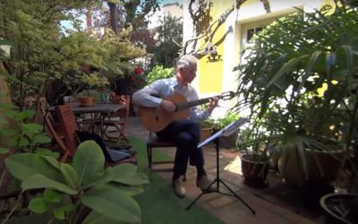 Musique – La Danse du Corsaire